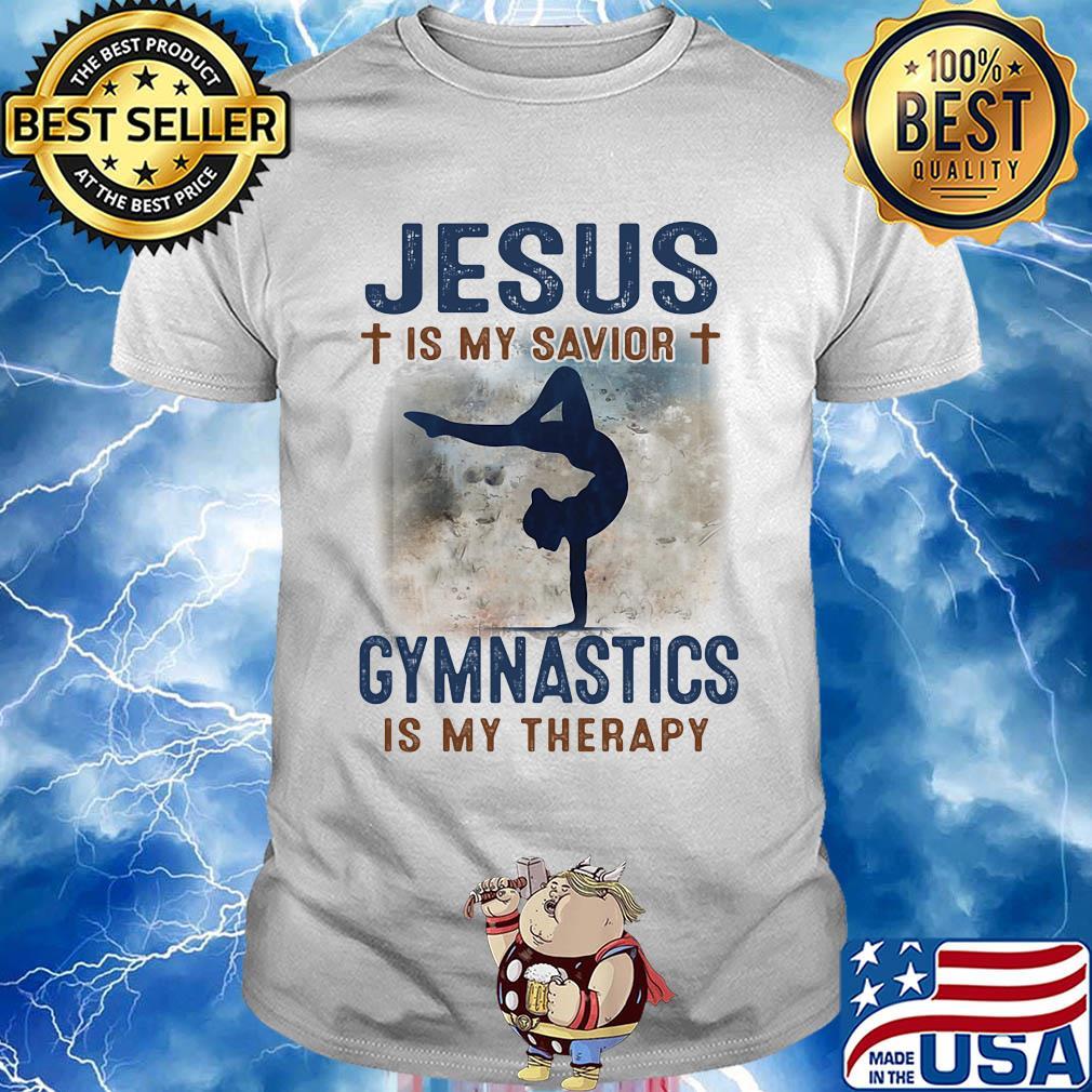 tee Back Off Jesus Unisex Sweatshirt