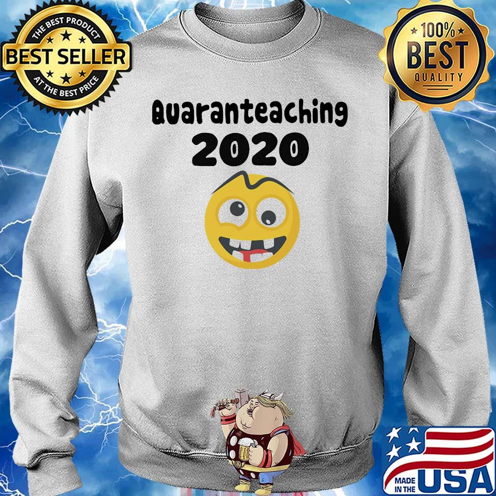 Quaranteaching 2020 icon Covid-19 s 12