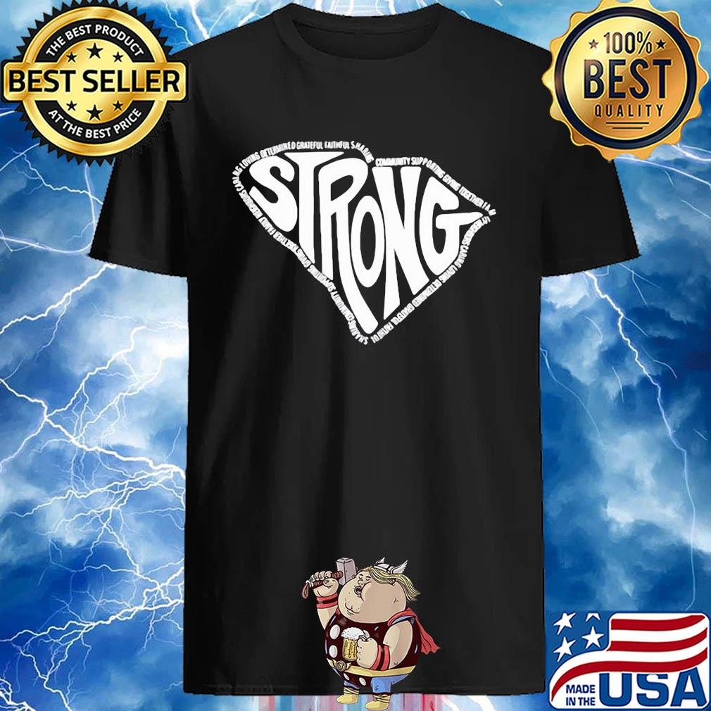 South carolina strong shirt