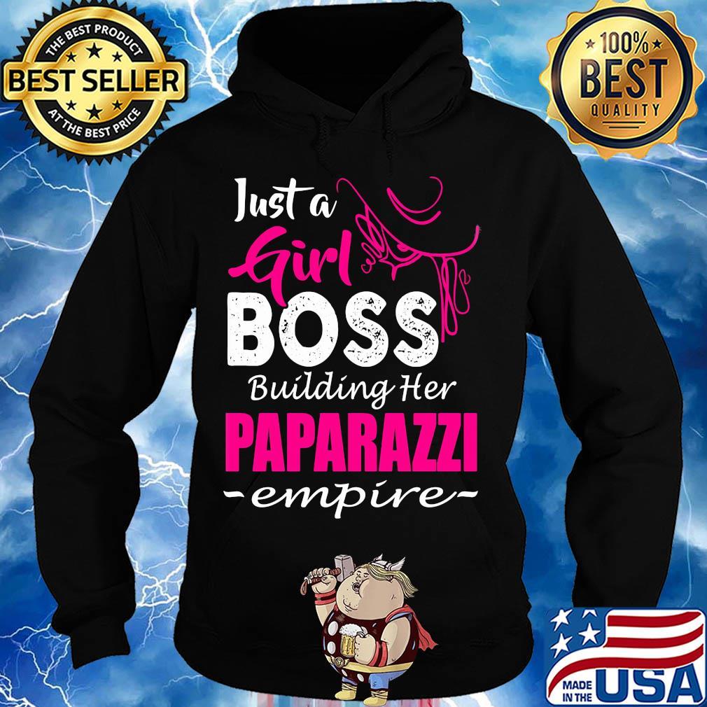 Girl Boss  {Tank Top} Building Her Empire