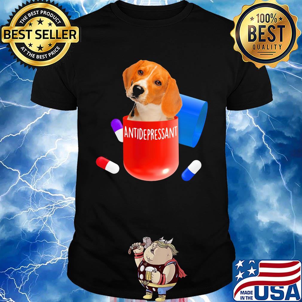 tee Beagle Puppy Unisex Sweatshirt