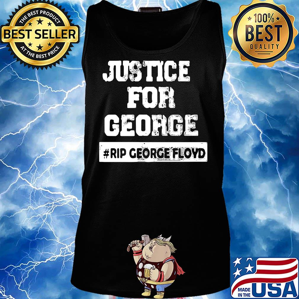 George Floyd Justice Infant//Toddler Cotton Jersey T-Shirt I Cant Breathe