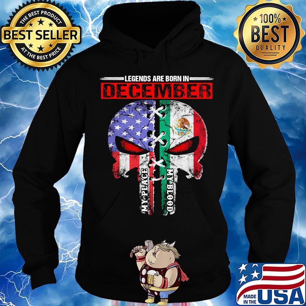 Mens Hoodies Mexican American Flag Best Pullover Hooded Print Sweatshirt Jackets