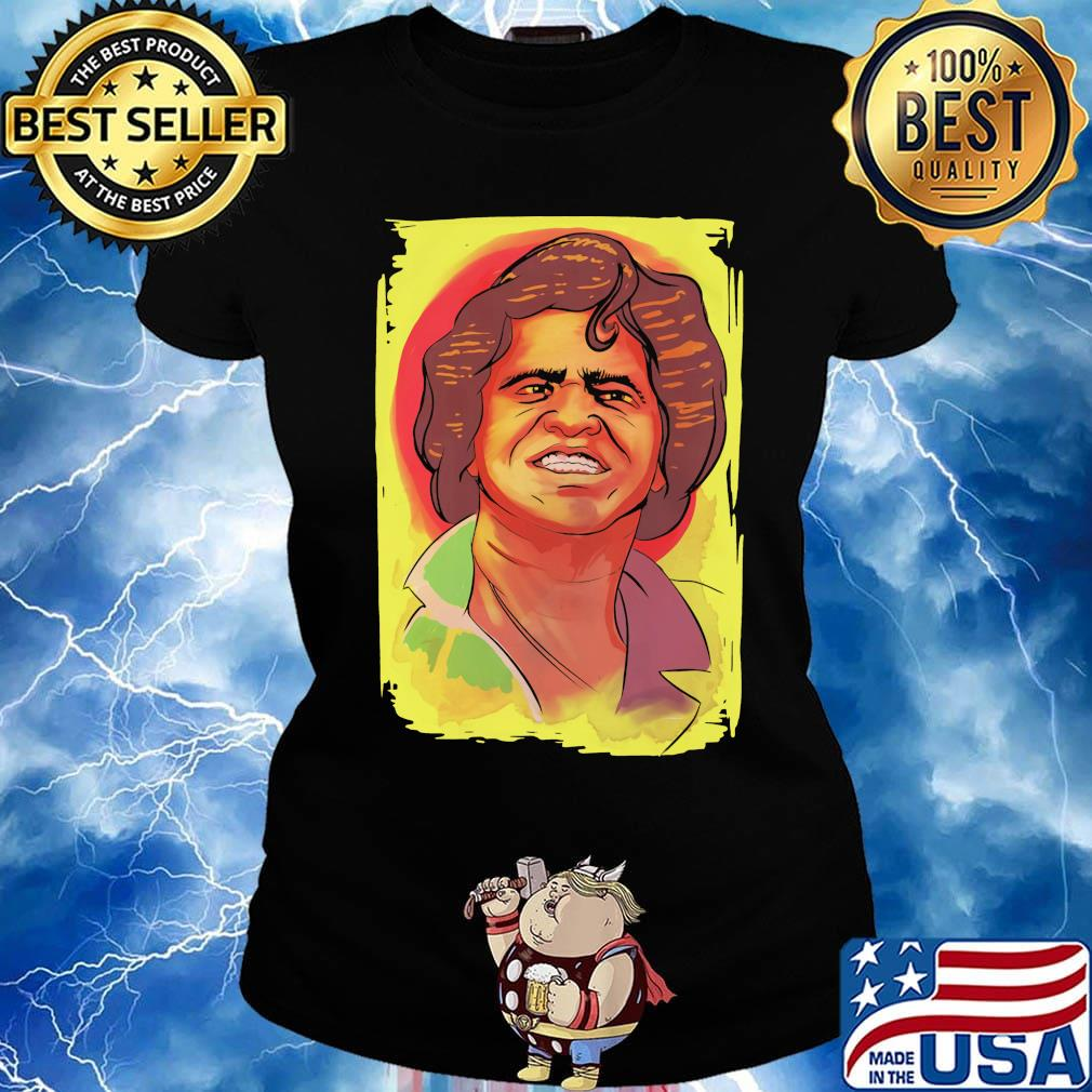 Official James Brown picture s Ladies tee