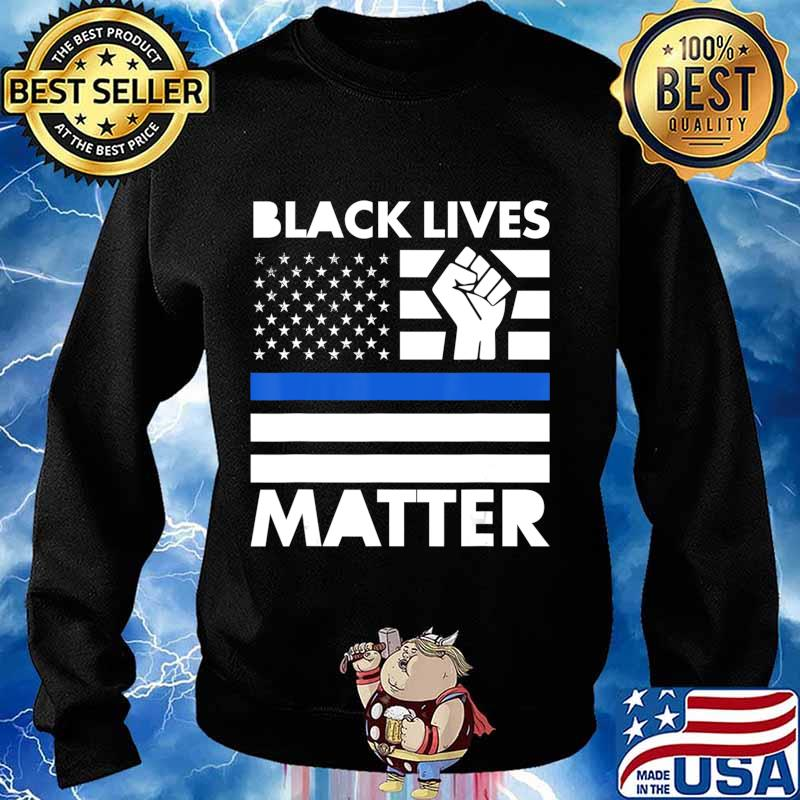 Black Life Matters protest racism BLM revolution movement T-Shirt Sweater