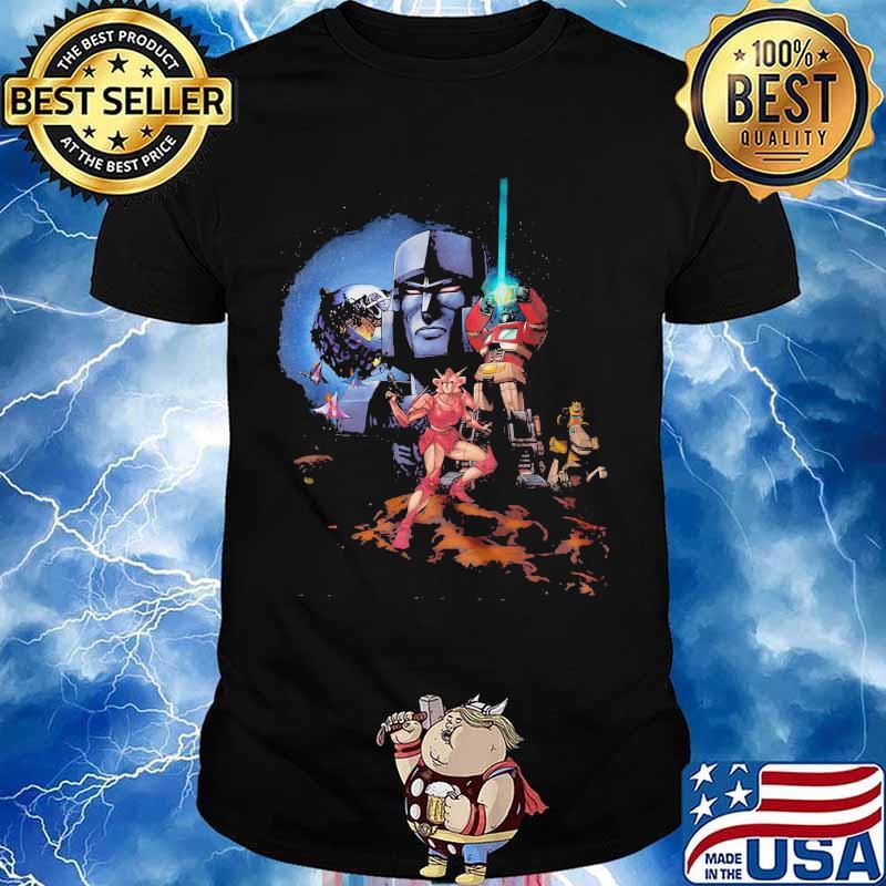 Star wars darth vader cartoon vintage shirt