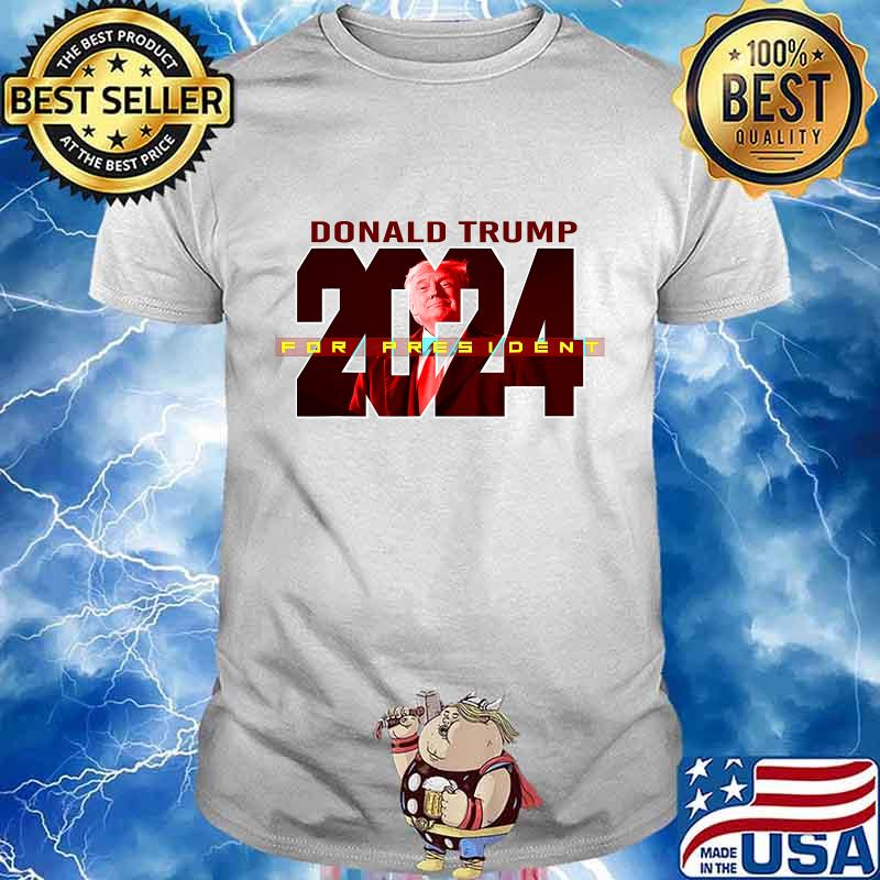 Donald trump 2024 47 president election vote republican shirt