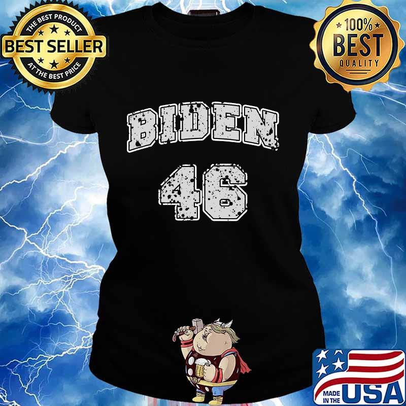 Joe biden president harris celebrate 46 elected s Ladies tee