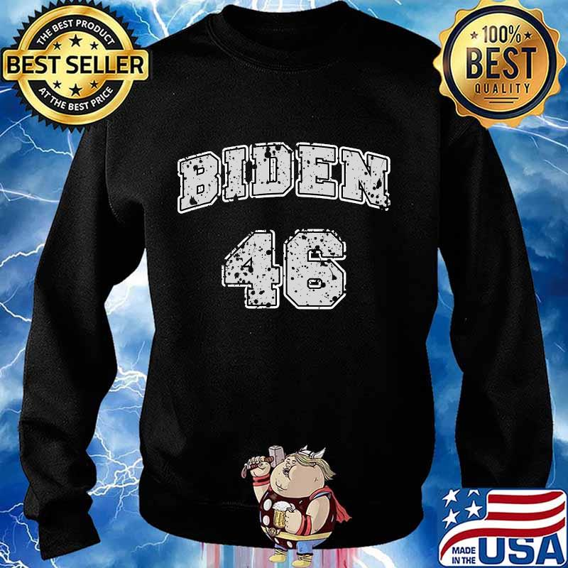 Joe biden president harris celebrate 46 elected s Sweater