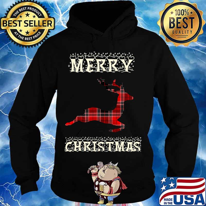 Rudolph reindeer matching family merry christmas 2020 s Hoodie
