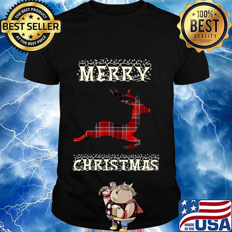 Rudolph reindeer matching family merry christmas 2020 shirt