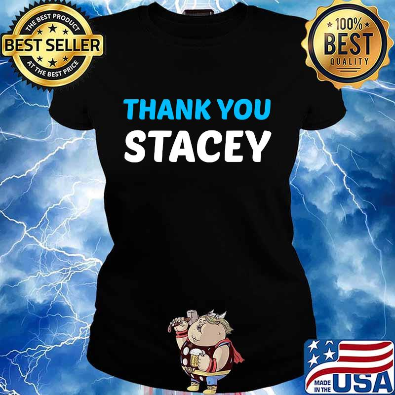 Thanks Stacey Abrams Stacey Abrams Graphic Sweatshirt Stacey Abrams