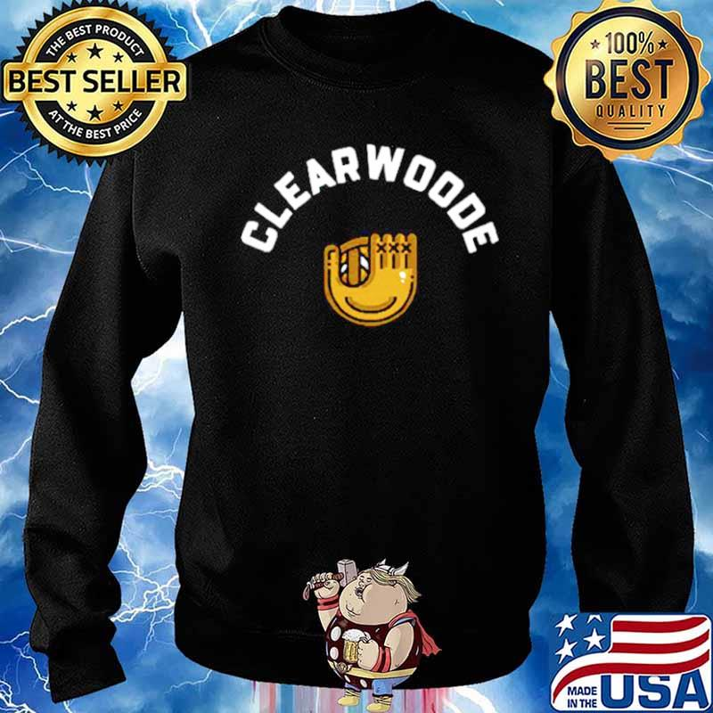 Clearwooder Baseball Philadelphia Phillies shirt - Copy Sweater