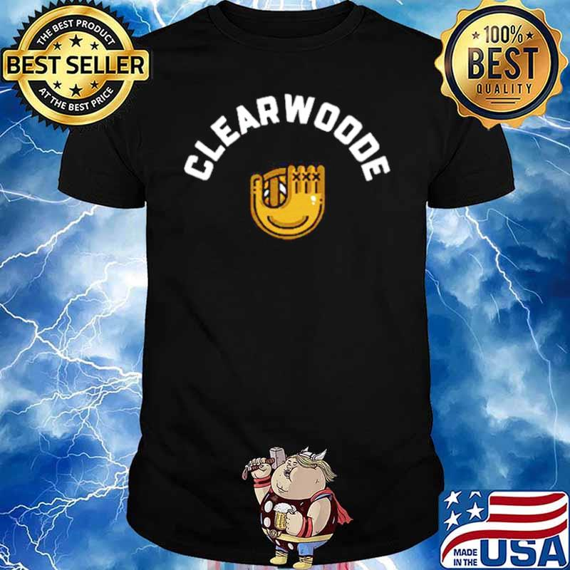 Clearwooder Baseball Philadelphia Phillies shirt - Copy