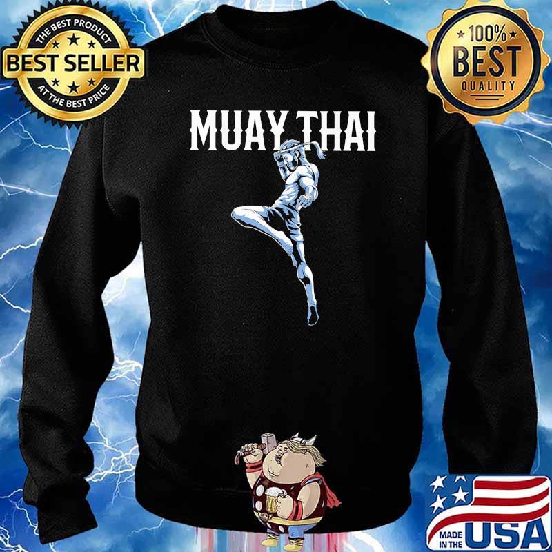 Official Muay Thai - Thai Sweater