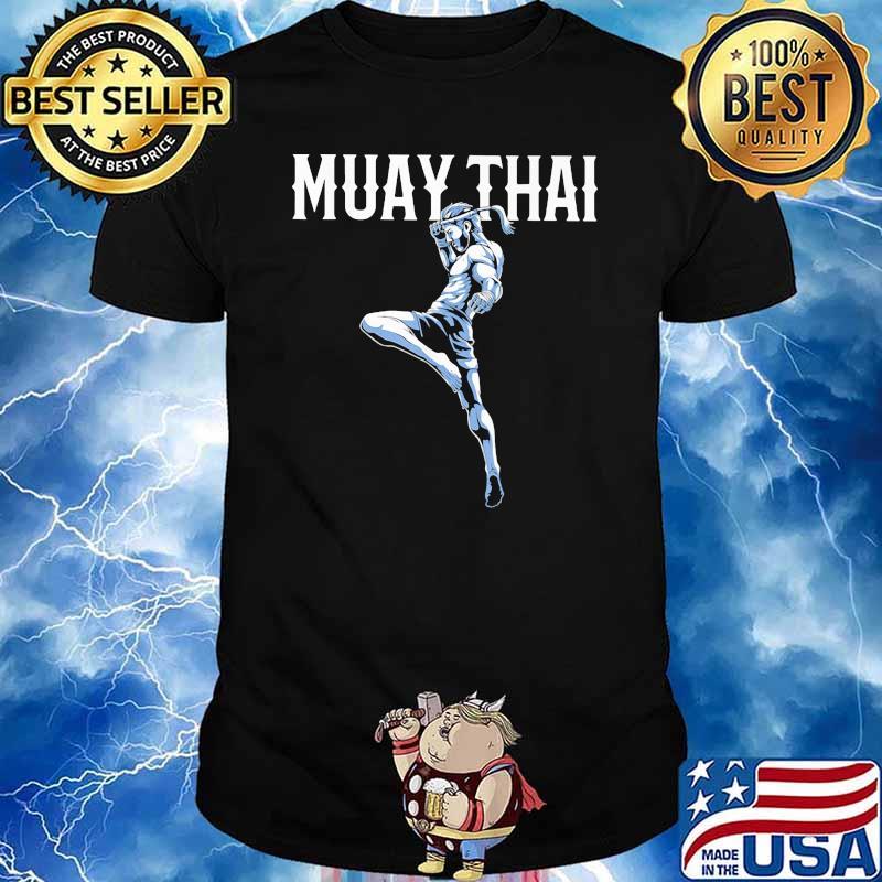 Official Muay Thai - Thai shirt