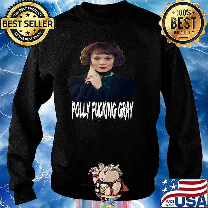RIP Helen Mccrory, Aunt Polly, Polly Gray, Aunt Polly Rip, rip polly gray Classic T-Shirt Sweater