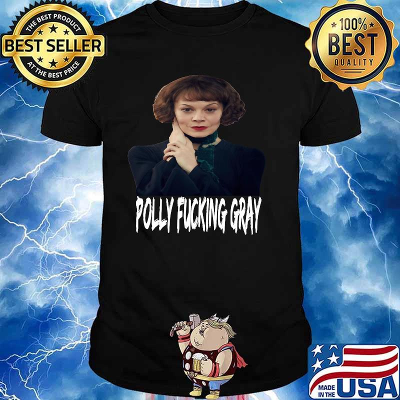 RIP Helen Mccrory, Aunt Polly, Polly Gray, Aunt Polly Rip, rip polly gray Classic T-Shirt