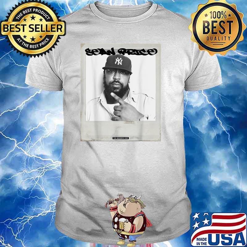 Official Rapper Sean T-Shirt