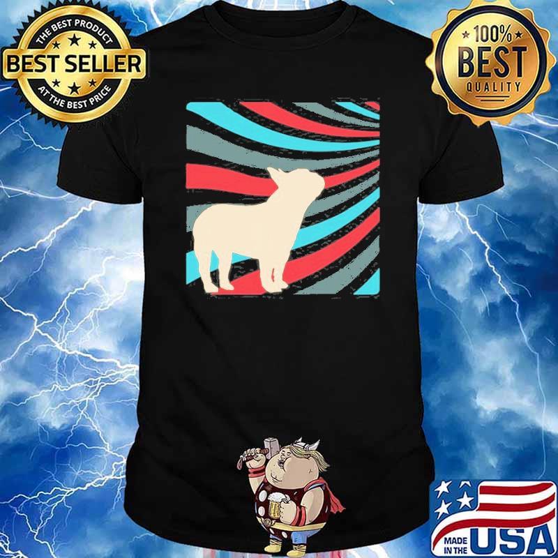 Classic French Bulldog Shirt
