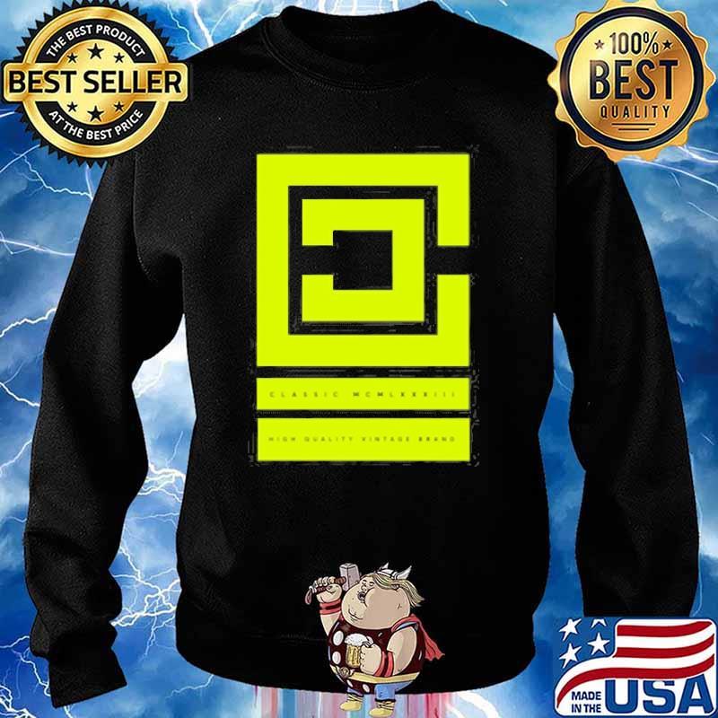 Classic Mcmlxxxiii High Quality Vintage Brand s Sweater